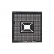 Stencil Ps3 Super Slim 4000 Cpu CXD2999GG 0.45mm - GM9