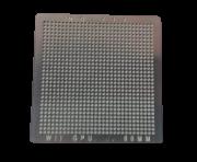 Stencil Wii Gpu 0.6mm Calor Direto Bga Reballing - GM22