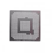 Stencil Xbox 360 Csp 0,6mm Calor Direto Bga Reballing