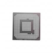 Stencil Xbox 360 Csp 0,6mm Calor Direto Bga Reballing - GM25