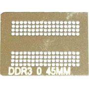 Stencil XBOX DDR3 Cache HYB18H512321BF-14 0,45mm