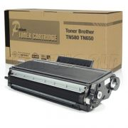 Toner Compativel Tn580 Tn650 100% Novo Brother Hl5240 5250dn