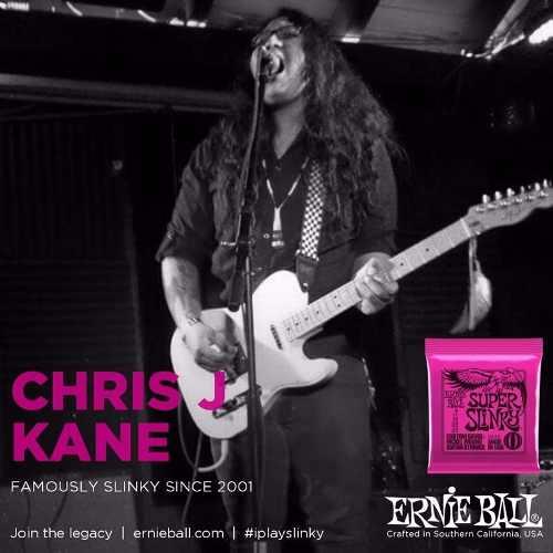 Corda Ernie Ball Guitarra Super Slinky 2223 Encordoamento