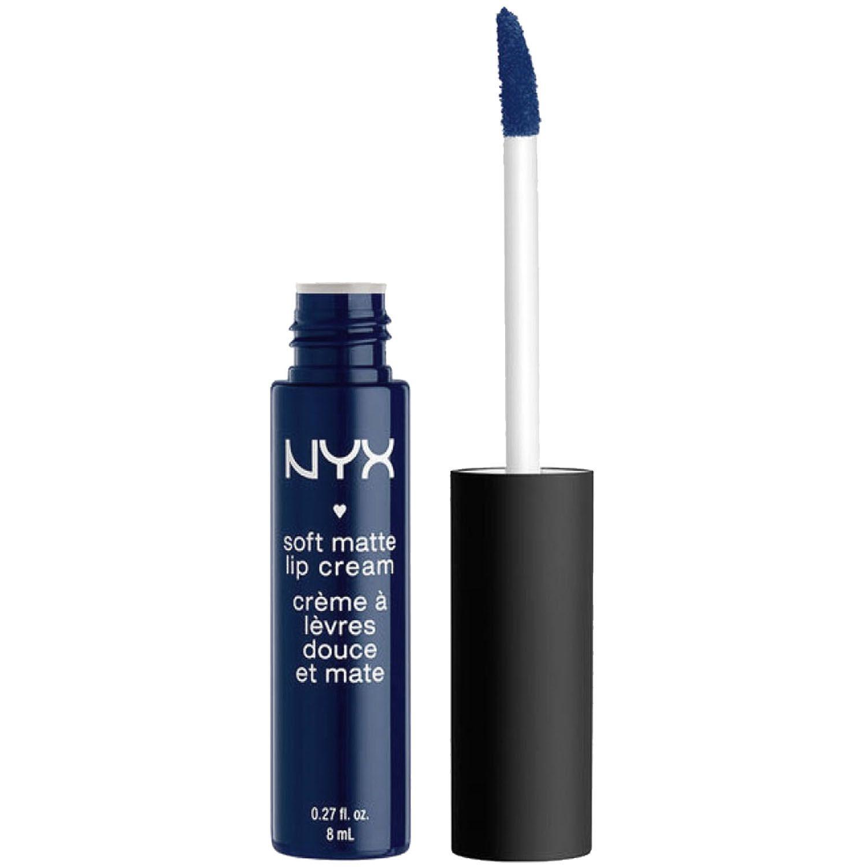 Batom Líquido Soft Matte Lip Cream Gloss Nyx Creme Labial
