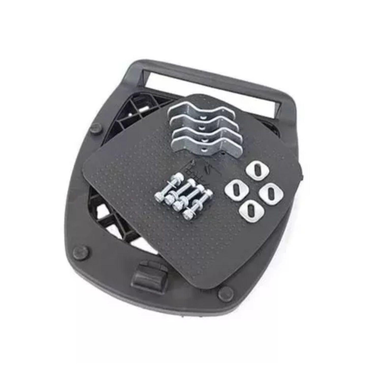 Bau Bauleto Moto Givi E33N Universal 33 Litros Bagageiro