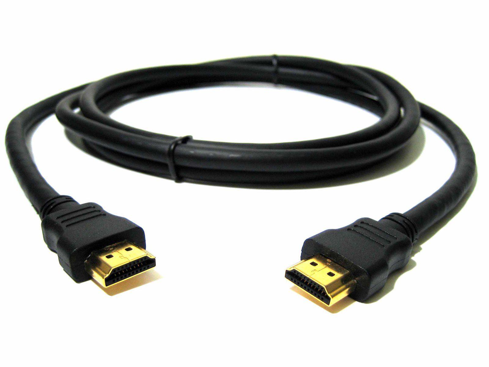 Cabo HDMI 1,8m