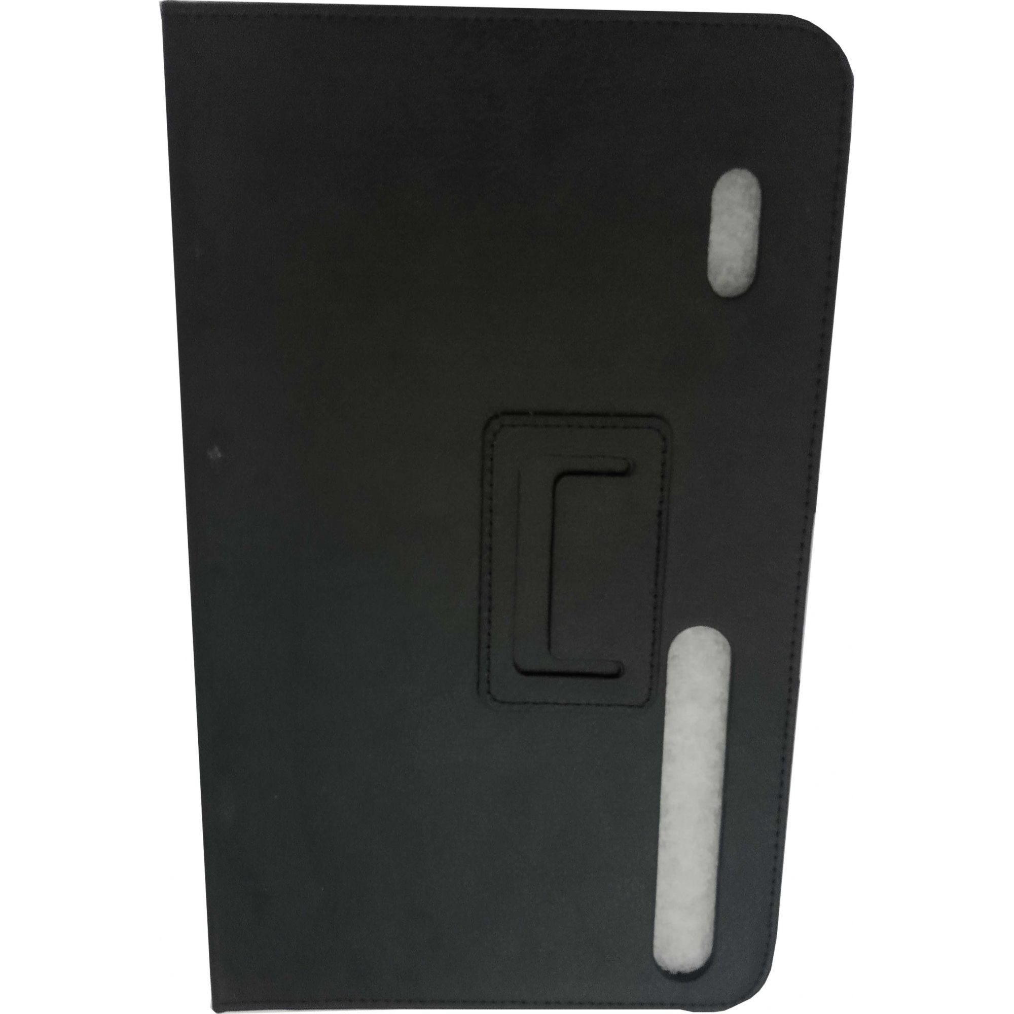 Capa Case Rígida Para Tablet 10 Polegadas Couro Sintético