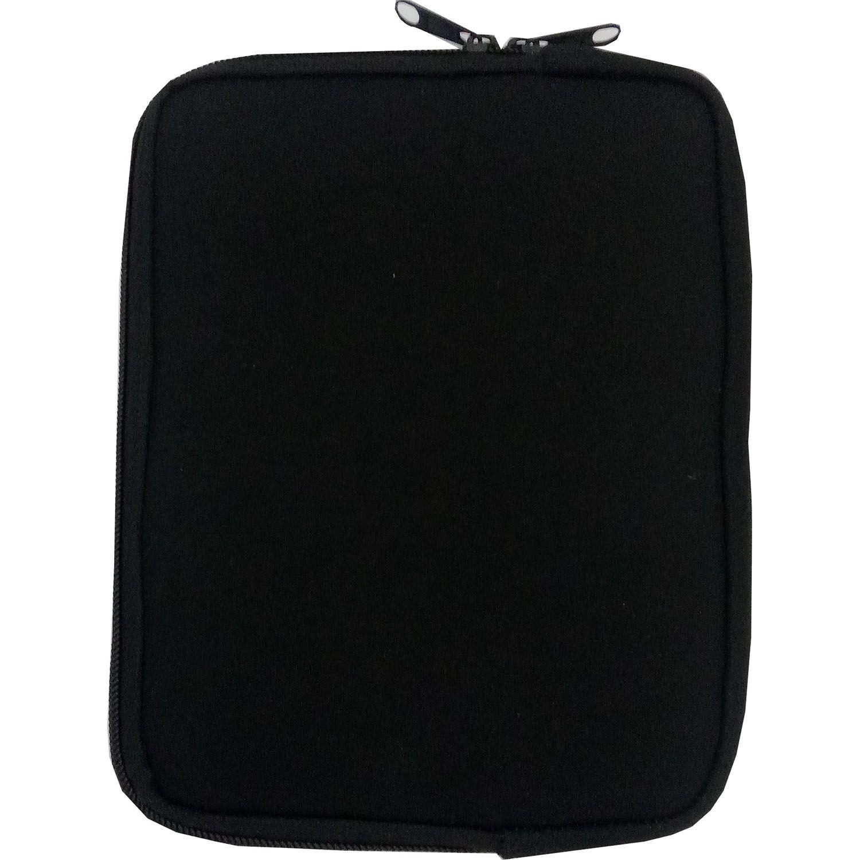 Capa Case Tablet Universal 7 Polegadas Neoprene Com Zíper