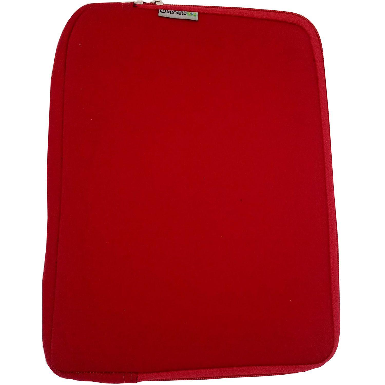 Capa Clássica Pasta Neoprene Netbook Tablet 10 polegadas