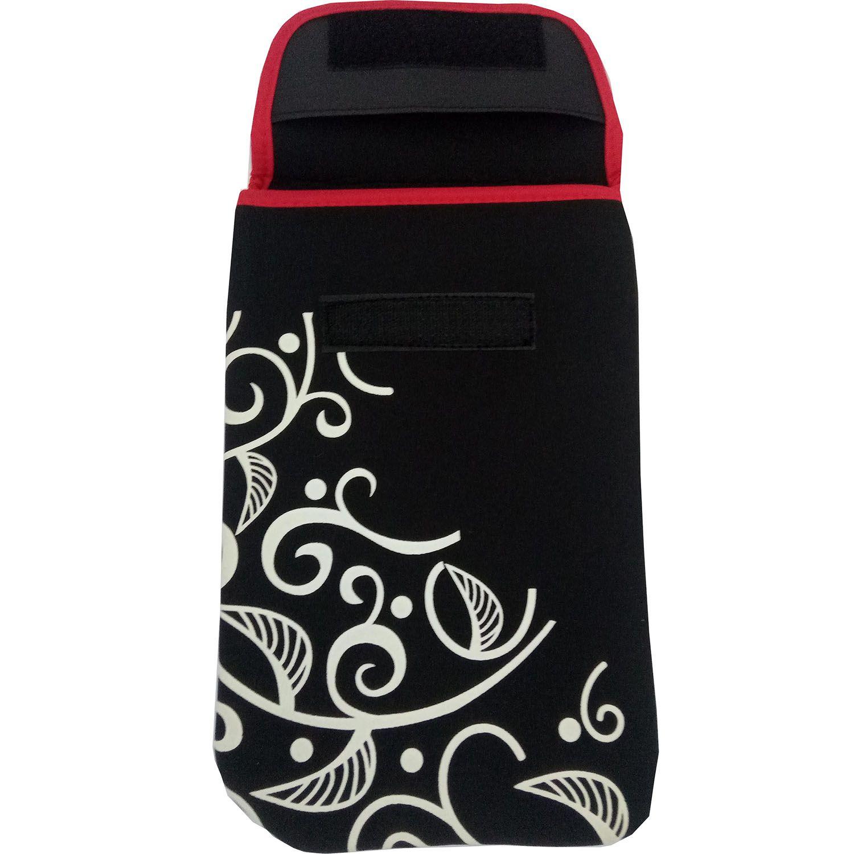 Capa Luva Tablet P-01 10 Polegadas Case Velcro