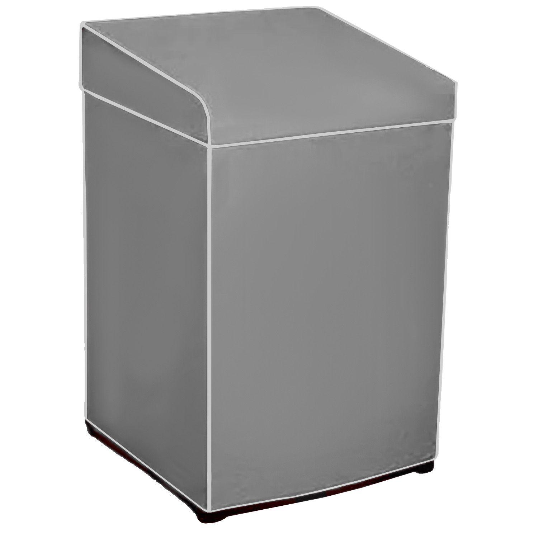 Capa Para Máquina de Lavar Electrolux 8 / 9 / 10 kg - 046