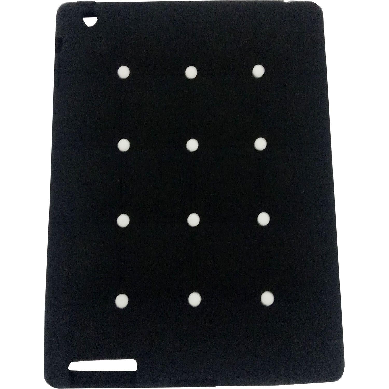 Capa Protetora Emborrachada Silicone IPad