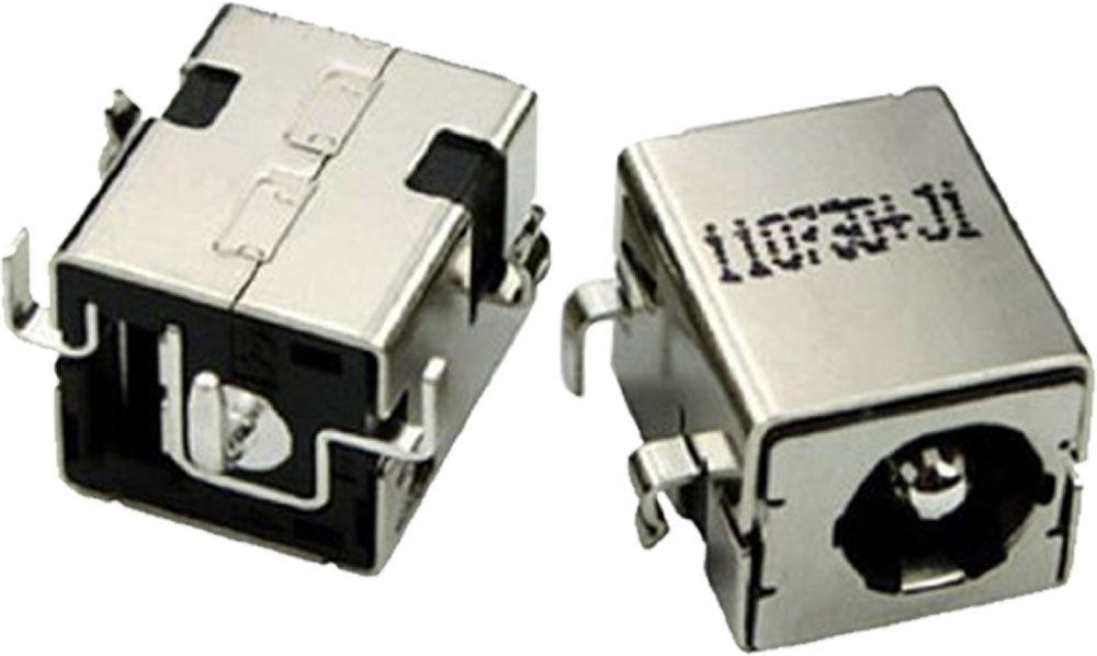 Conector Energia Power DC Jack Asus A53 A53E