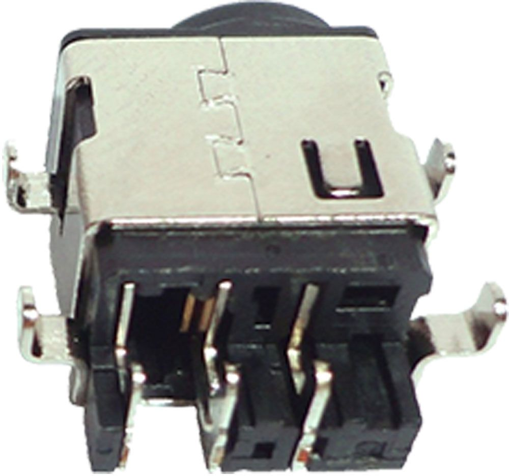 Conector Energia Power DC Jack Samsung RV411 NP-RV411