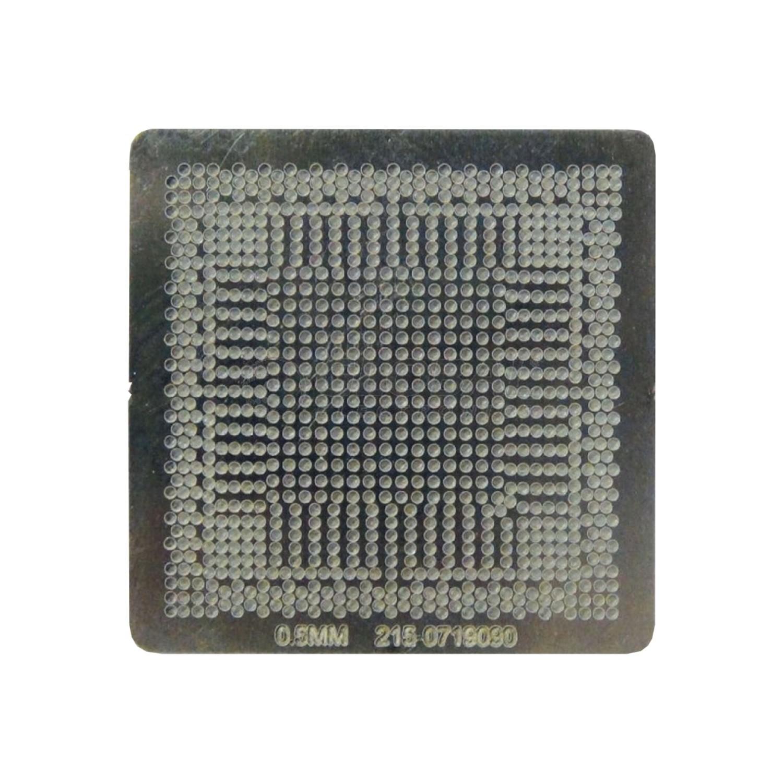 Estencil Ati 215-0719090 HD 5570 Stencil Calor Direto 0,5mm - G5