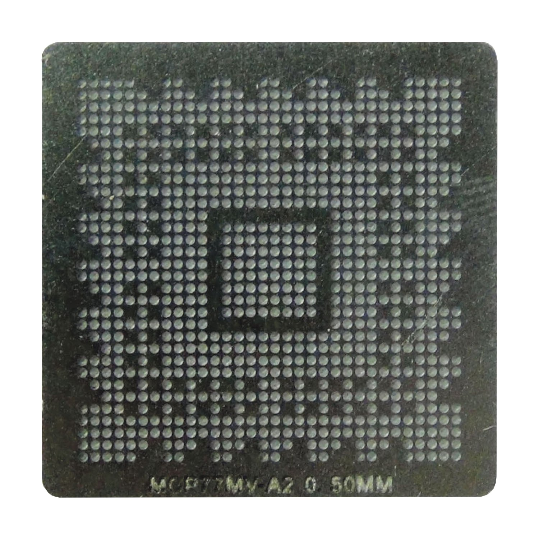 Estencil MCP67MV-A2 MCP77MV-A2 Stencil Calor Direto 0,5mm - G15