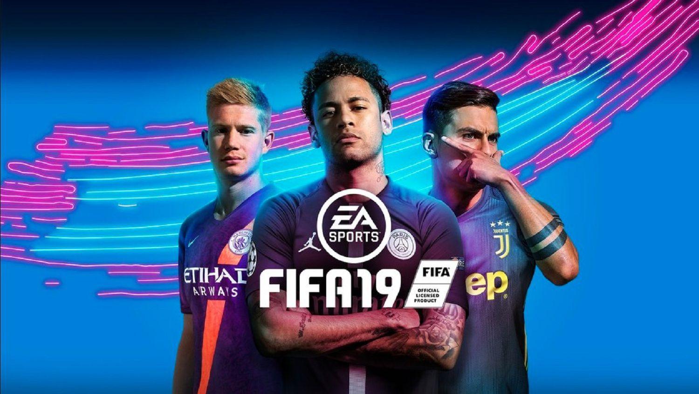 FIFA 19 Mídia Física Original Xbox One Lacrado