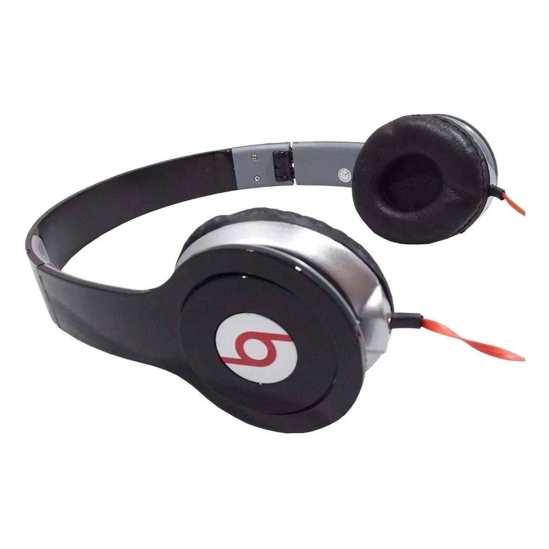 Fone de Ouvido Super Bass Headphone P2