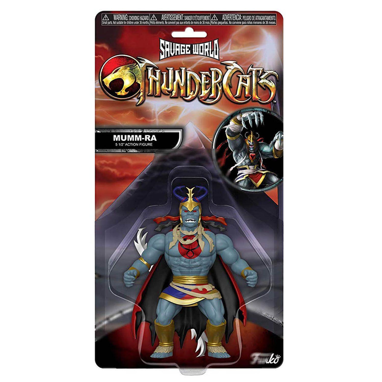 Funko Thundercats Mumm-Ra Savage World Action Figure
