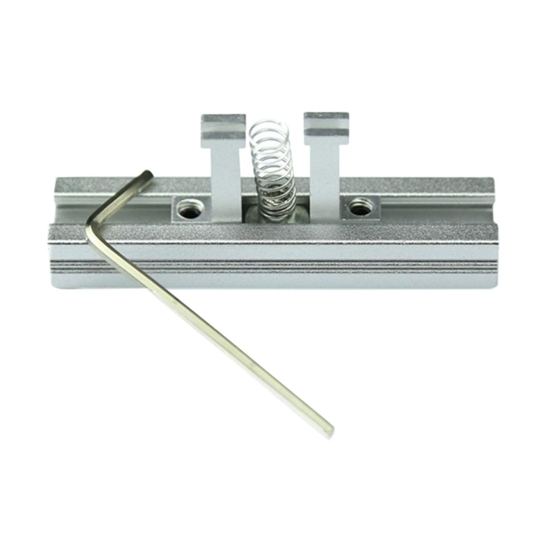 Kit 11 Stencils BGA Reballing (Retrabalho) Reflow + Suporte Aquecimento Direto