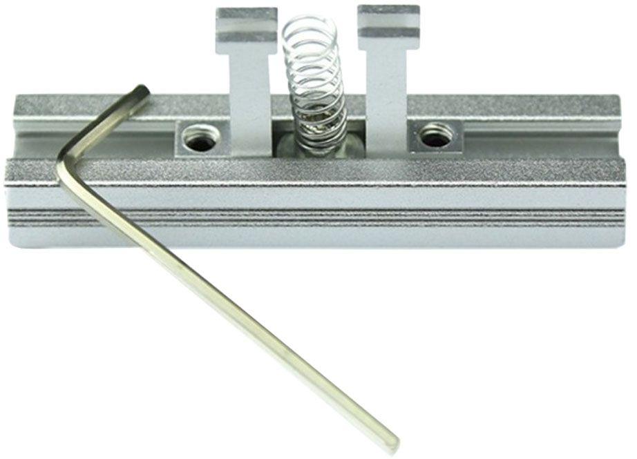 Kit 322 Stencils BGA Reballing (Retrabalho) Reflow + Suporte Aquecimento Direto