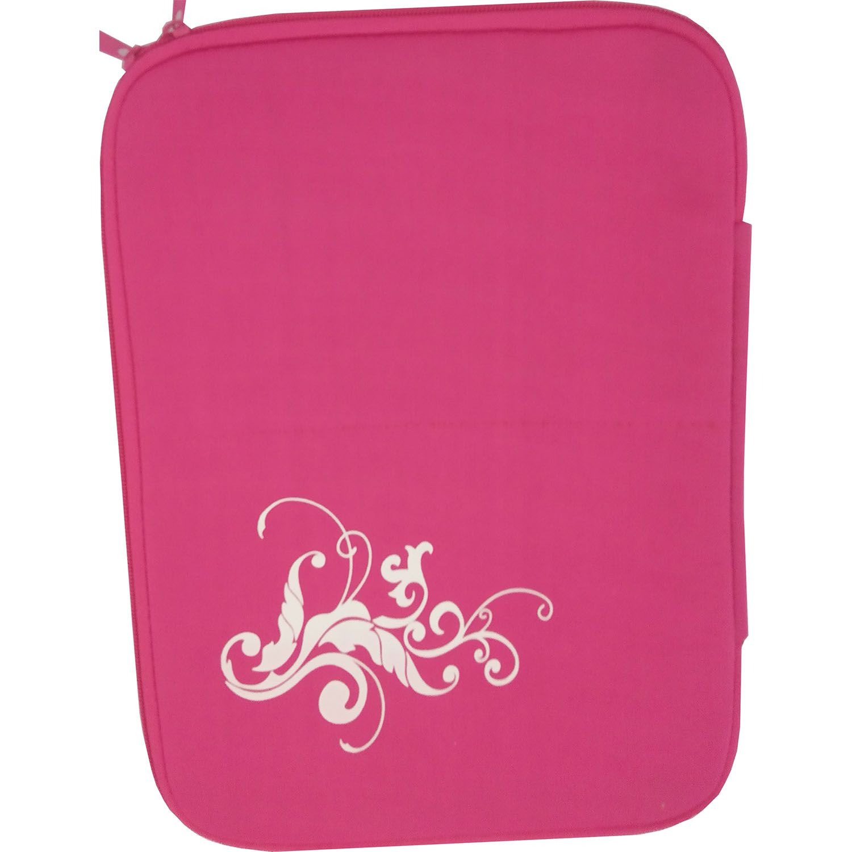 Pasta Capa Case Para Notebook 10 12 Polegadas Neoprene