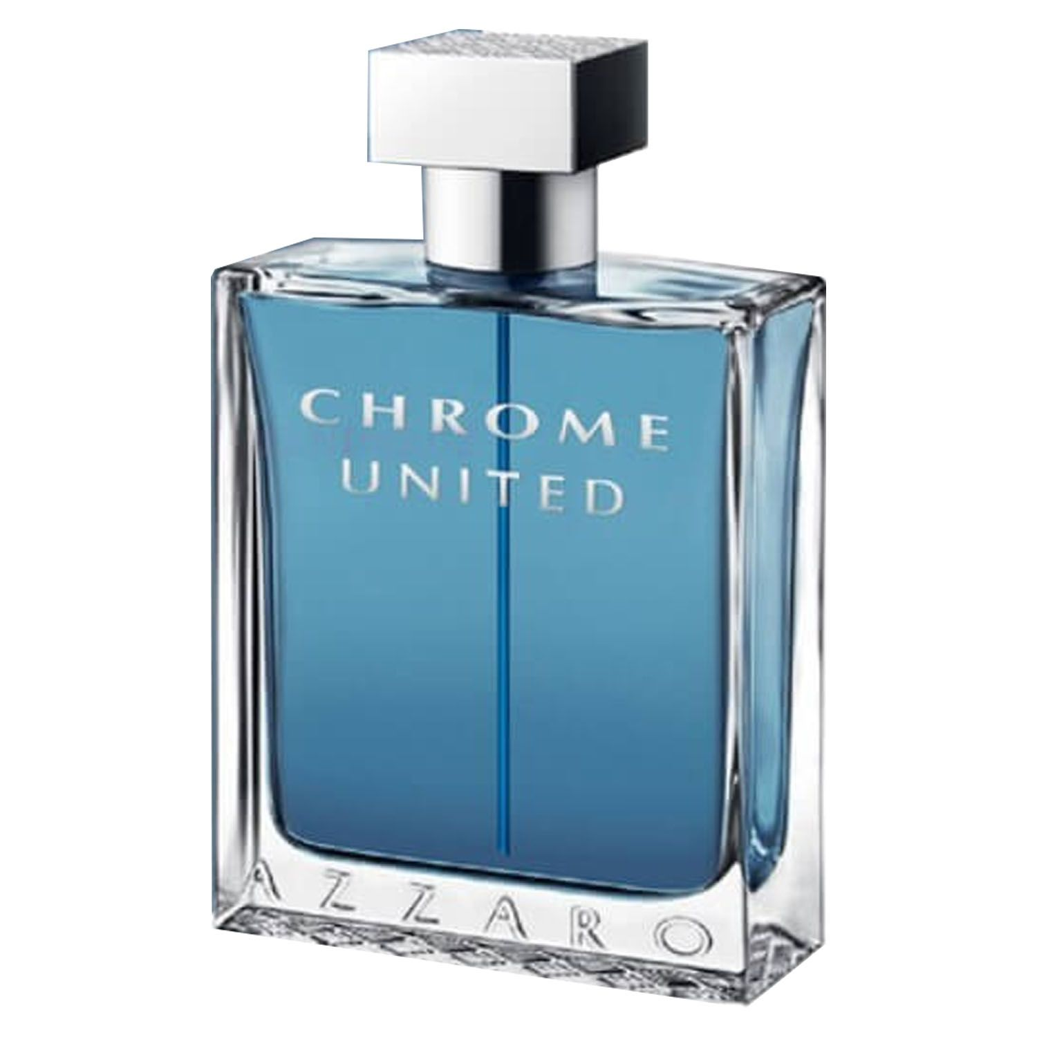 Perfume Azzaro Chrome United Eau De Toilette 100ml
