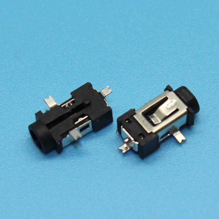 Power Jack Para Tablet Fly Touch Newsmy Teclast Aigo 0,7 Mm