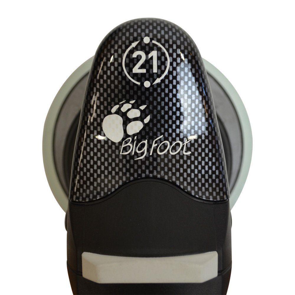 Rupes LHR21 Mark II Big Foot Random Orbital Politriz Automotiva (120v)