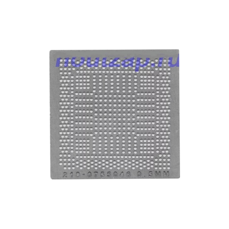 Stencil 218-0755046 218-0755064 218-0755044 Reballing Bga - G18