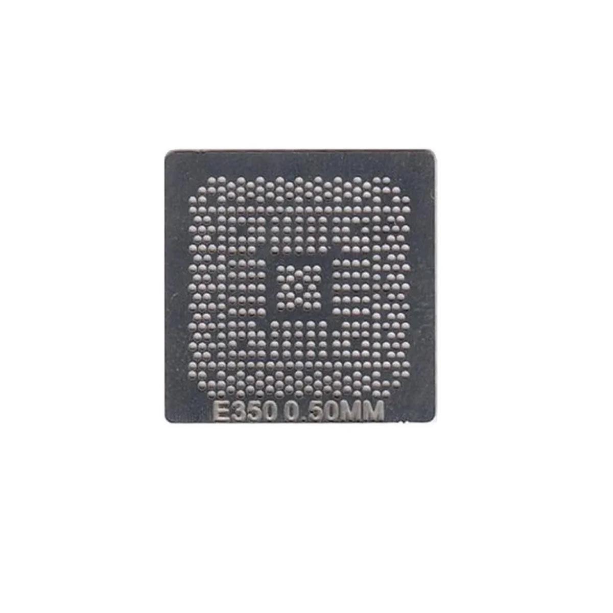 Stencil Calor Direto E350 AMD EME350GBB22GT E-Series E-350 CPU Processor Acer