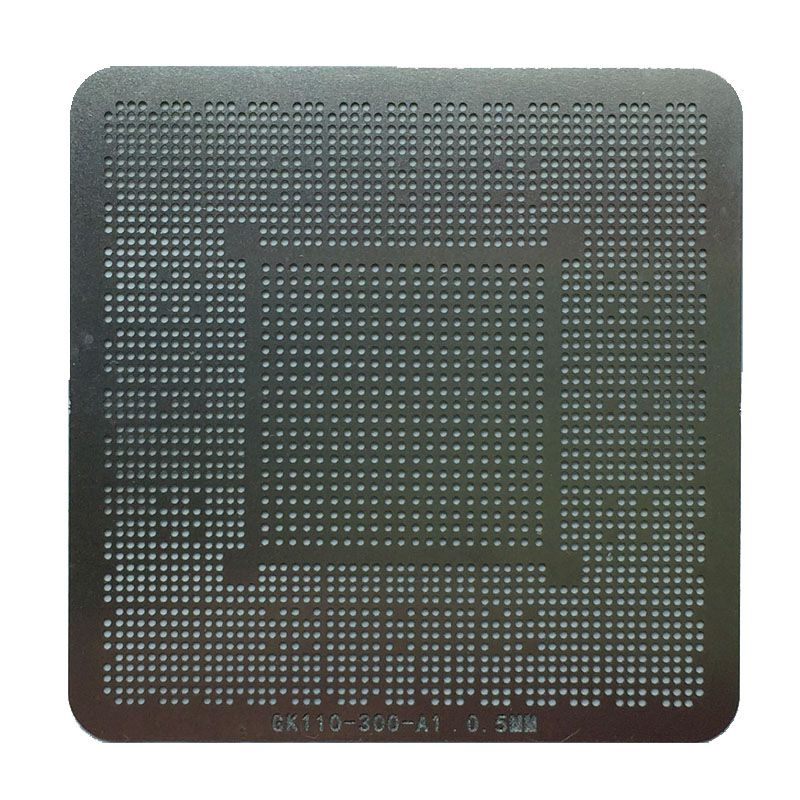 Stencil Calor Direto Gk110-300-a1 Gk110-300-b1 Gtx-780 Bga - SG