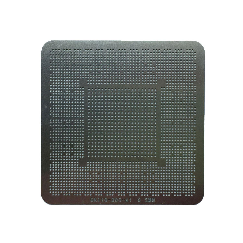 Stencil Calor Direto Gk110-300-a1 Gk110-300-b1 Gtx-780 Bga - G33