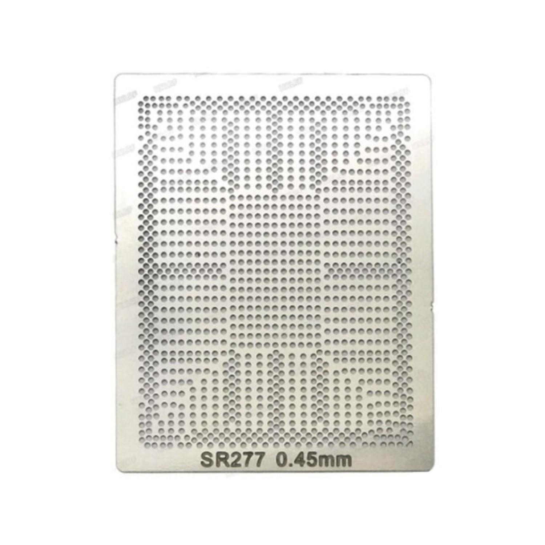 Stencil Calor Direto SR277 - G35