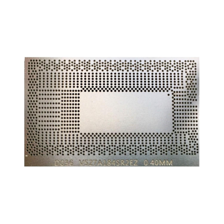 Stencil Calor Direto Sr2ey I3-6100u I7-6500u Sr2ez Sr2eu - G11