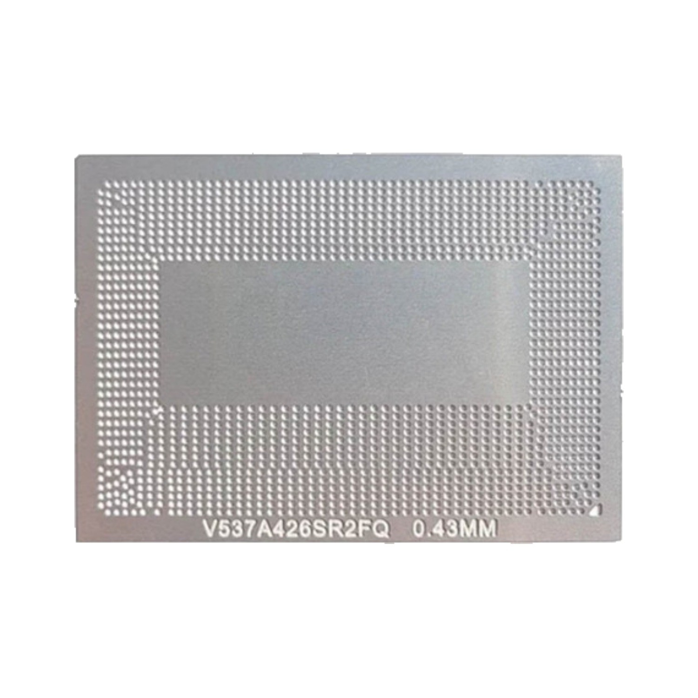 Stencil Calor Direto SR2FQ V537A426SR2FQ