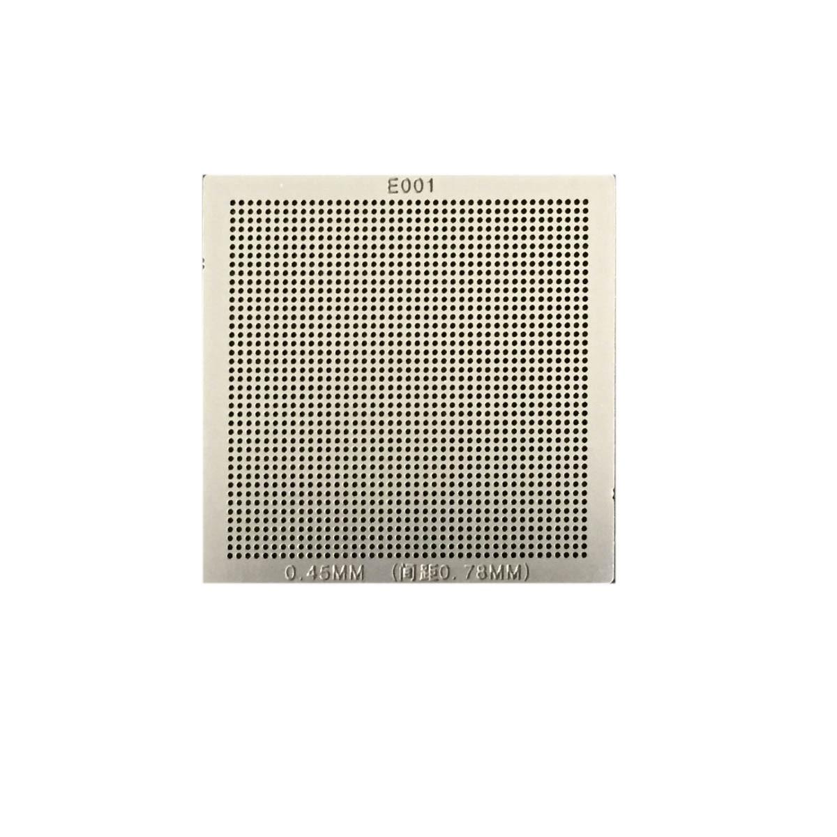 Stencil Calor Direto Universal 0.45mm