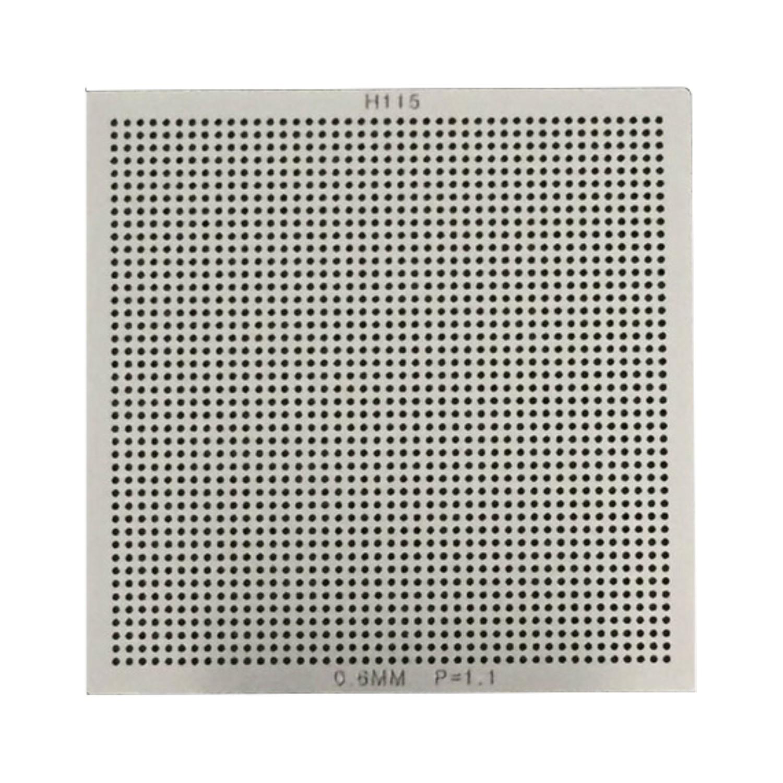 Stencil Calor Direto Universal 0.60mm Pitch 1.1