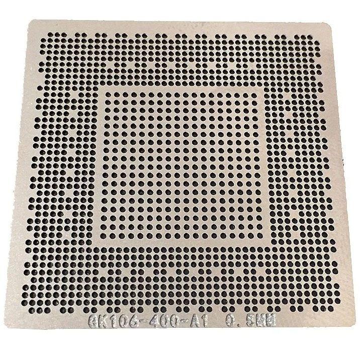 Stencil Gk106-240-a1 Gtx 960 950 660 0.5 Gk106-400-a1 Calor