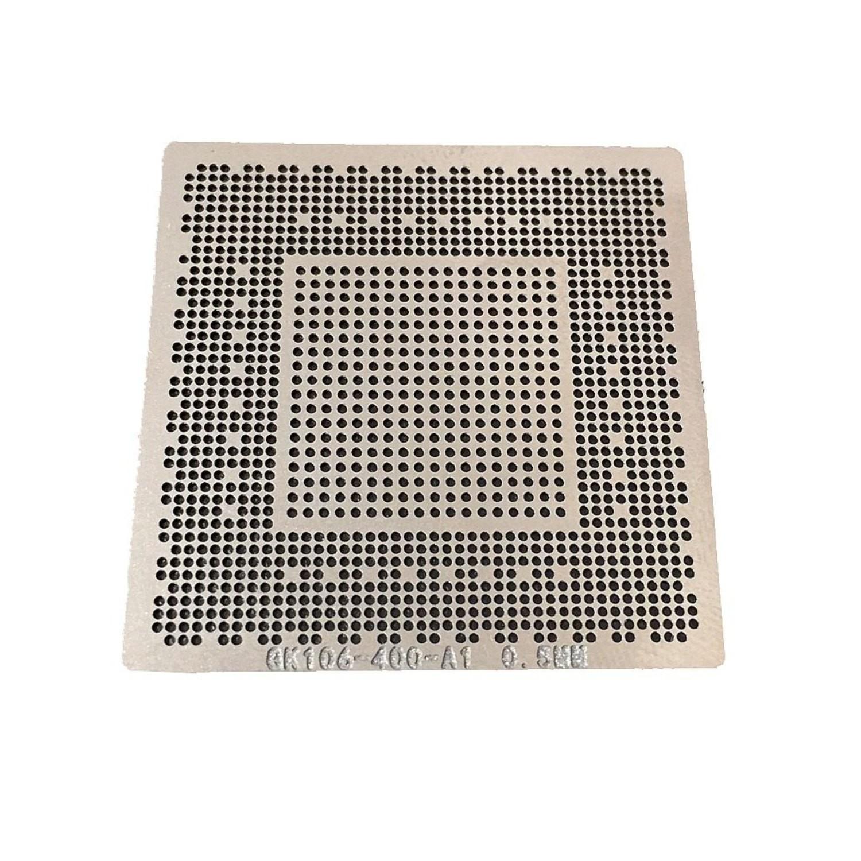Stencil Gk106-240-a1 Gtx 960 950 660 0.5 Gk106-400-a1 Calor - G27