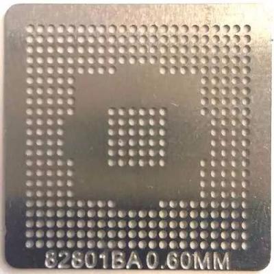 Stencil Intel 82801ba Bga Calor Direto Reballing