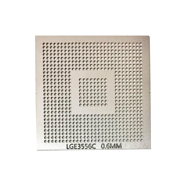 Stencil Lge3556 Lge3556c Calor Direto Hd Lcd Tv Chip Lg Bga - G27