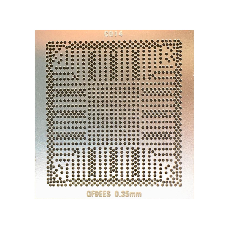 Stencil Qf9ees Sr1w2 Sr1sf Sr1se Lenovo Thinkpad T420 Calor - G2