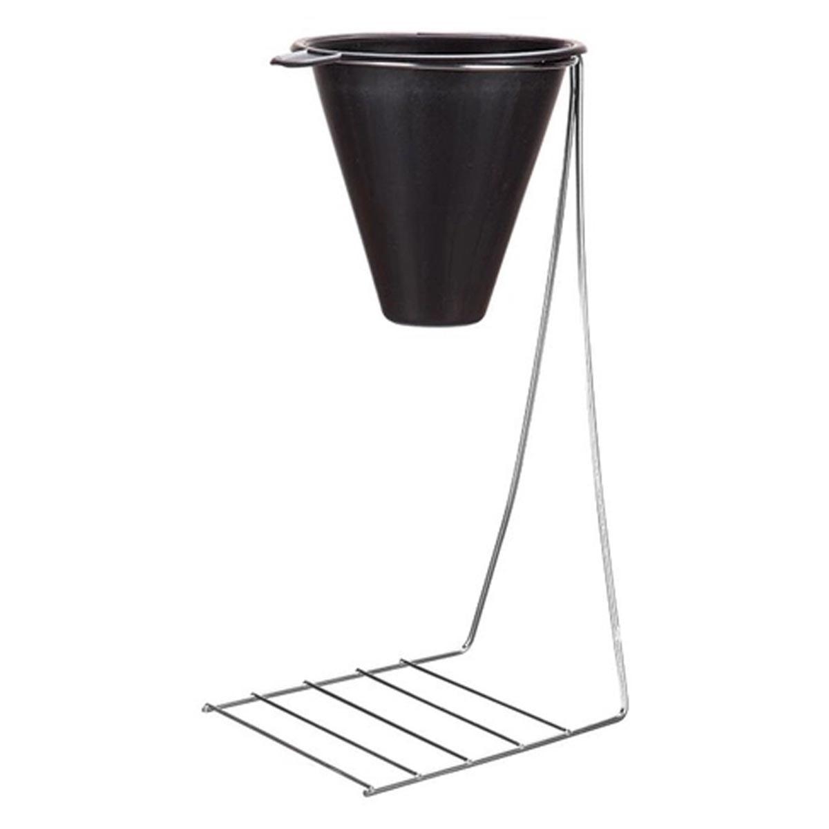 Suporte Coador Altair Para Café com Porta filtro em Plástico