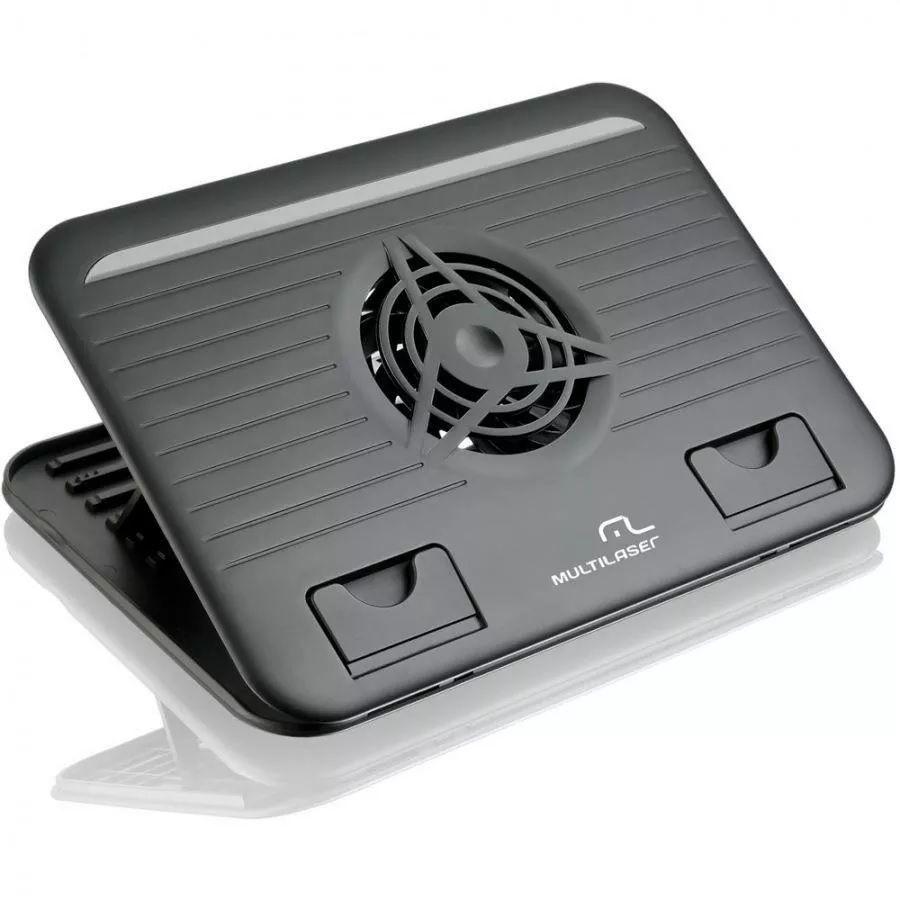 Suporte Para Netbook 12' Usb Cooler AC114