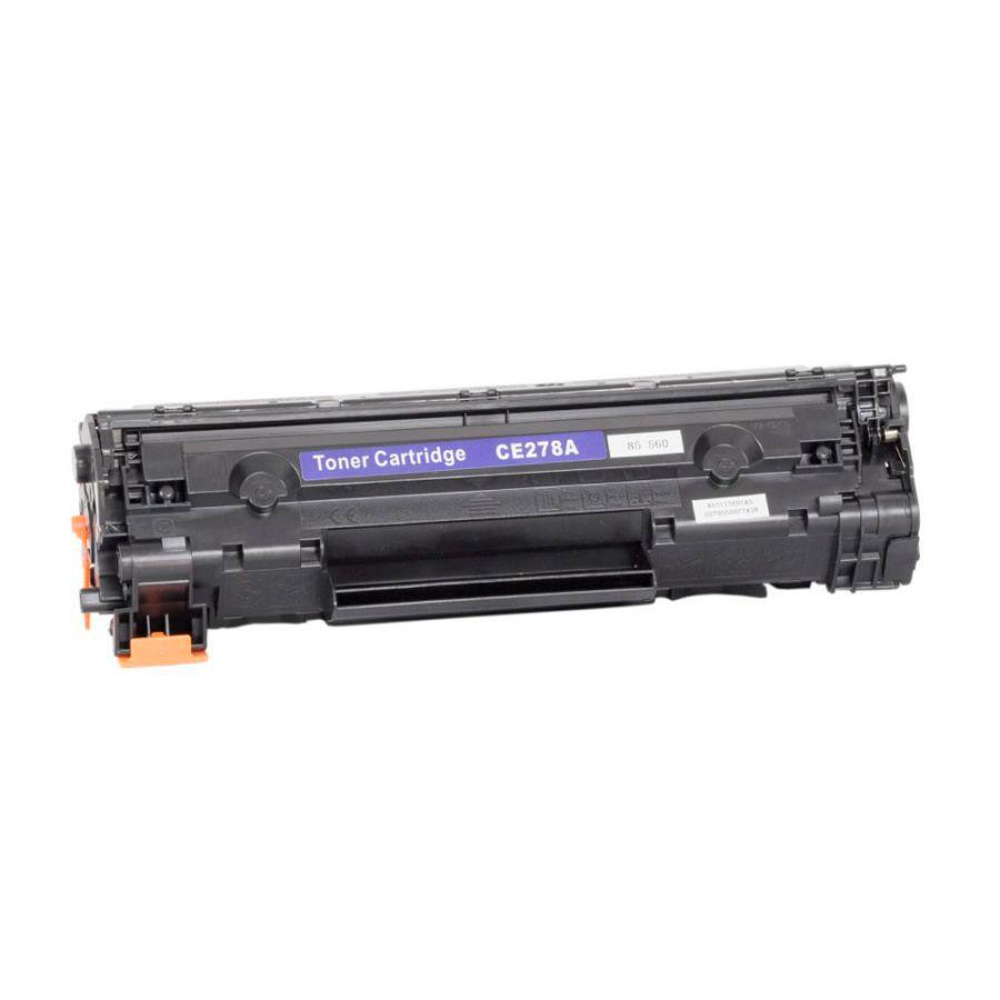 Toner Compativel Ce278a 78a 100% Novo Hp