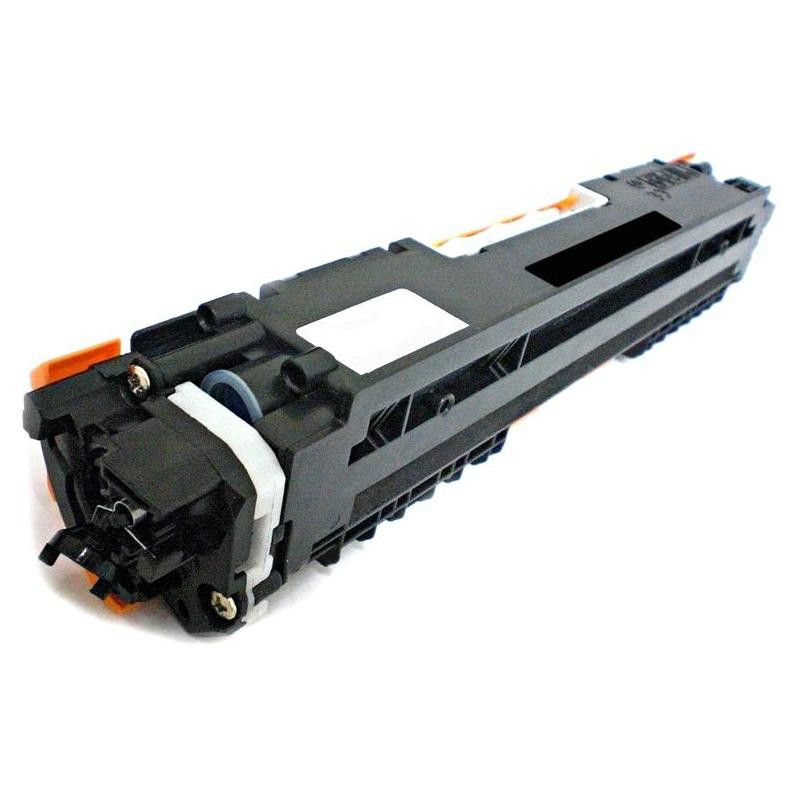 Toner Compativel Hp Ce310 Ce311 Ce312 Ce313 Cp1025 M175 Novo
