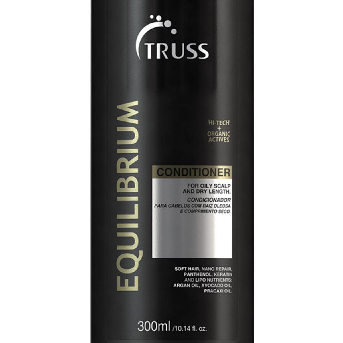 Truss Condicionador Equilibrium 300ml