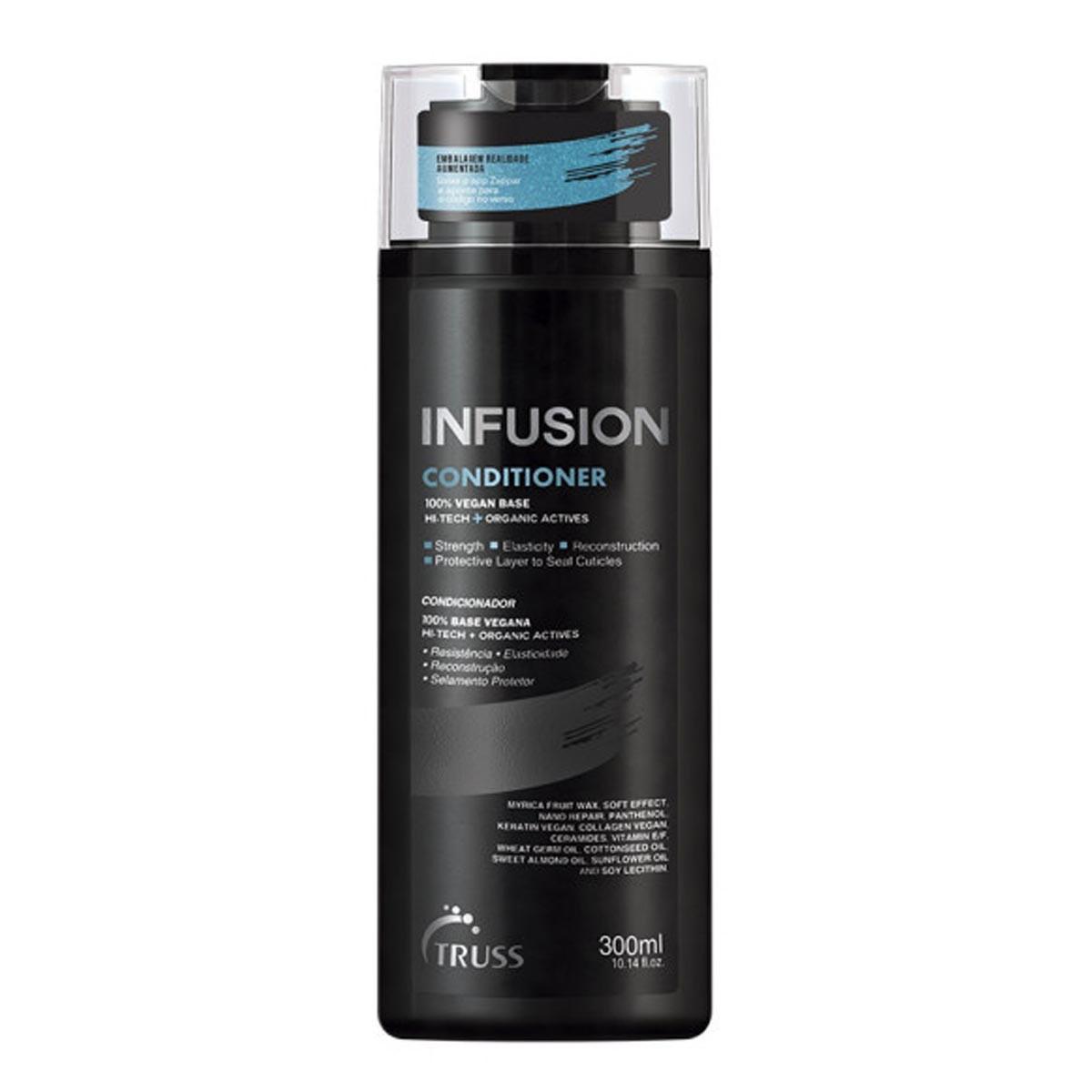 Truss Condicionador Infusion 300ml