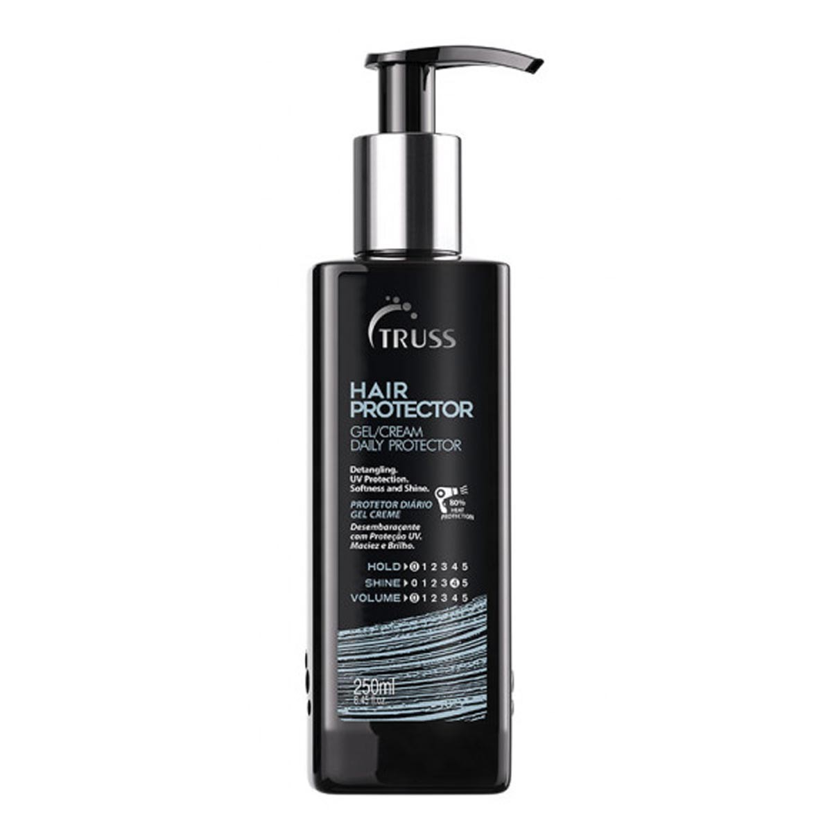 Truss Hair Protector Leave in 250ml